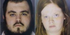 """Jillian Tait, 31, and Gary Lee Fellenbaum, 23, were charged Thursday with murder in the death of Tait's son, Scott McMillan, and aggravated assault in the beating of his older brother.  They are accused of laughing as Scott was hung upside down and whipped, striking him repeatedly with a frying pan, and eventually beating him to death.  Chester County District Attorney Thomas Hogan called the case """"an American horror story."""""""