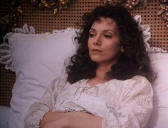 Joanne Whalley as Scarlett O'Hara in the miniseries Scarlett 1994