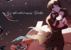 game: deemo   Tumblr  ~Never Left Without Saying Goodbye~