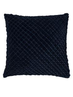 Velvet Pillow by Loloi Pillows at Gilt