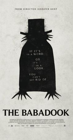 The Babadook (2014). The title sounds ridiculous at first but sweet Jesus is the trailer scary.