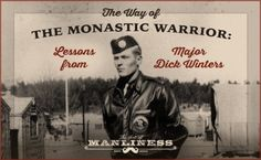 The Homestead Survival | Lessons from Dick Winters Band of Brothers | Homesteading & SHTF  http://thehomesteadsurvival.com