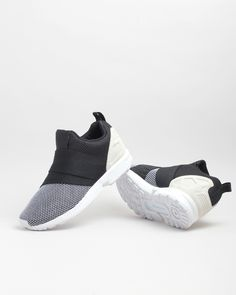 timeless design 7f23c 545c9 new adidas zx flux slip ons