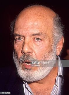 Actor Pernell Roberts attends ABC Summer TCA Press Tour on July 21 1991 at the Universal Hilton Hotel in Universal City California Universal City California, Pernell Roberts, Press Tour, Cary Grant, Religious Quotes, Vintage Hollywood, Hair Loss, Gorgeous Men, The Man