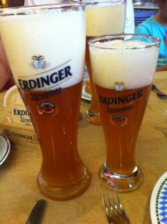 **Erdinger Brewery (brewery tour, beer tasting and bratwurst) - Erding, Germany