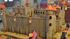 Resultado de imagem para medieval playmobil