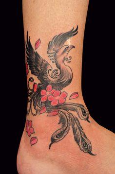 tattoo fenix - Pesquisa Google