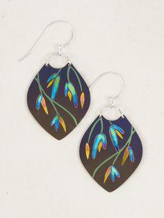 Mystic Summer Earrings