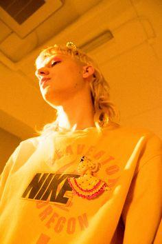 SICKY — FLAMENCO for sickymag.com Photography Giorgia Faga...