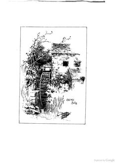English pen artists of to-day - Charles George Harper - Google Books