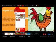Documenta, plataforma para crear, publicar y compartir proyectos multimedia. Permite incorporar, imágenes, audio, video y texto.Es una gran herramienta util y sencilla para crear trabajos colectivos como revistas, investigaciones, presentaciones, etc.  En el sitio se puede encontrar videotutoriales en donde se explica los 5 pasos para crear un proyecto multimedia luego de registrarse.