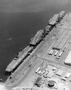 Nas North Island 1970