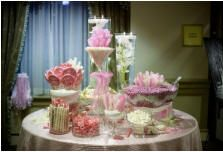 Lolly Buffet Catering for your High School Formal @ Alan Casey Entertainment Agency