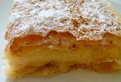 Scopri la ricetta della Bougatsa, un dolce tipico della cucina tradizionale di Rodi, molto apprezzato da locali e turisti!