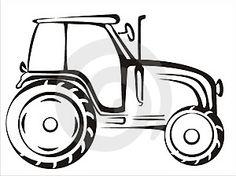 трактор вектор - Поиск в Google
