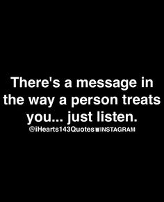 Unless you of course are ok with th way your treated like shit. Or hidden from public or called names behind your back that are more hurtful than you could ever imagine or told what a shitty parent you are..