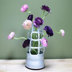 Birdie Boone, Vases for Spring - The Clay Studio