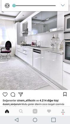 Bathtub, Kitchen, Closet, Home Decor, Kitchens, Kitchen Furniture, Houses, Kitchen Modern, Standing Bath