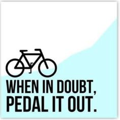 First commandment for mentally healthy people. Fall in love with your bike.