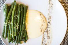 Restaurant Recipes, Dublin, Asparagus, Menu, Vegetables, Street, Menu Board Design, Studs, Vegetable Recipes