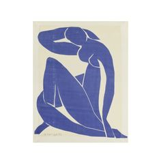 Posters: Henri Matisse Poster Art Print Nude Blue III (32 x 24 inches) - Canopy is Amazon, curated. Use Canopy to discover the most useful, beautiful, and well-designed products on Amazon.