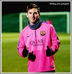 Leo treinando com o Barça : Leozito já retornou a Barcelona e ontem mesmo já estava treinando, amanhã tem jogo pela liga fora de casa. Bjs | yolepink