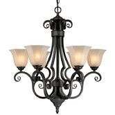 Found it at Wayfair - Winston 6 Light Chandelier