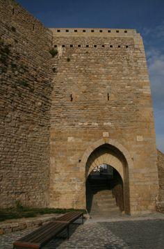 Portal del Rei en Morella, Castellón