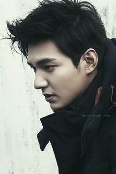 【Scans HD】Lee Min Ho en la Revista High Cut Vol.137 – ★ We Love Lee Min Ho ★ no puedo con tanta belleza junta <3