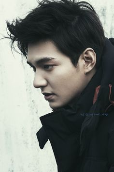 【Scans HD】Lee Min Ho en la Revista High Cut Vol.137 – ★ We Love Lee Min Ho ★
