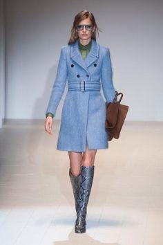 Gucci, Autumn/Winter 2014/15 MFW Rtw