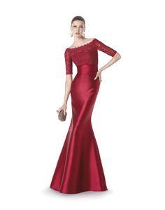 Abiti da Cerimonia 2015!! Lace Evening Dresses 8be3a608ea20