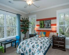 Boys' Rooms Home Design Ideas, Pictures, Remodel and Decor