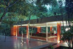 Casa BR, Brasil / Marcio Kogan