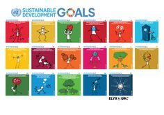 2016 is the kick off of the Sustainable Development Goals! It marks the start of the UN's global effort to end poverty and build a better world.The 17 #GlobalGoals with a target date of 2030 were adopted at UN Headquarters in #NYC in September, to fight poverty, reduce inequality and tackle climate change.  http://www.un.org/sustainabledevelopment/blog/2015/12/sustainable-development-goals-kick-off-with-start-of-new-year/