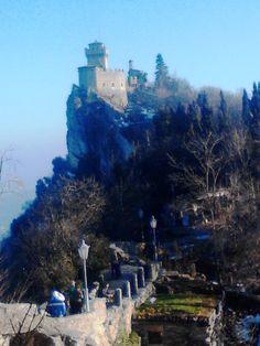 San Marino, Italy, 2013