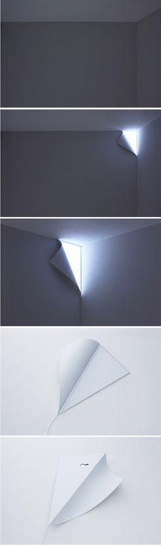 installer un luminaire mural