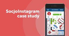 Profil statyczny na Instagramie (SocjoInstagram) - Socjomania