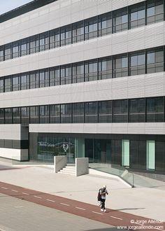 Jorge Allende | Fotografía de arquitectura | Architectural photography: Bilbao Madrid.