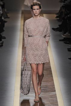 So Chic, Valentino again