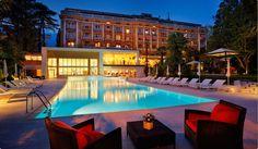 Paris Photo Gallery Palace Merano, SPA Hotel Espace Henri Chenot Trentino Alto Adige - Palace Merano - Henri Chenot