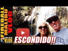 #ESCONDIDO FALLS HIKE! - FIREBALL MALIBU VLOG 536