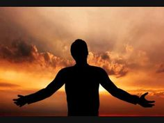 Meet Your Personal Spirit Guide | A Spoken Meditation with Music - YouTube