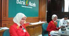 Bank Aceh beralih ke bank syariah