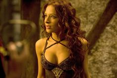 Legend of the Seeker - Anna