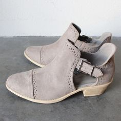 desert ankle boots (more colors) - shophearts - 2