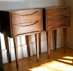 Handmade furniture from brassandbark.