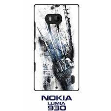 Nokia Lumia 930 - Accessoires Express Decouvrez notre coque Wolverine pour Nokia lumia 930 !! Uniquement chez Accessoires Express.  #fb #nokia #930 #microsoft #windowsphone #lumia #wolverine #marvel #griffes #snikt #xmen #logan