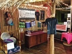 11th Loop Store on bay front in Hilo, Hawaii