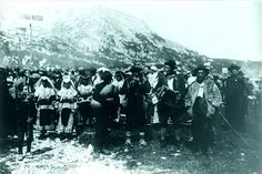San Polo Matese..  costume tradizionale